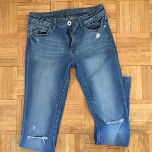 DL1961 jeans never worn